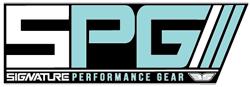SPG |  SIGNATURE PERFORMANCE FOILS