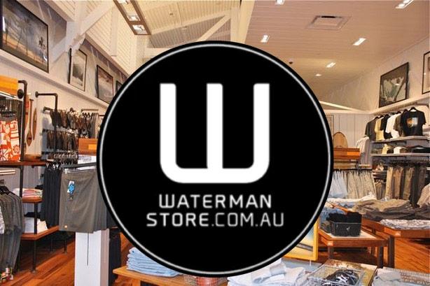 waterman store burleigh heads qld